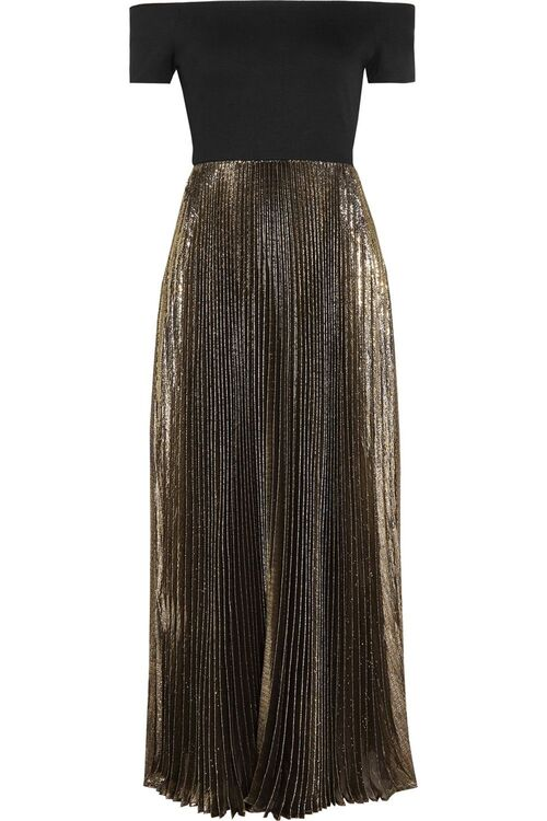 12 Perfect Party Dresses To Splurge On Now