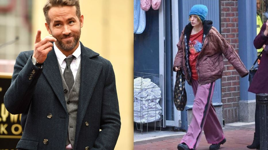 Ryan Reynolds Trolls Blake Lively with a Savage Instagram About Her New Look