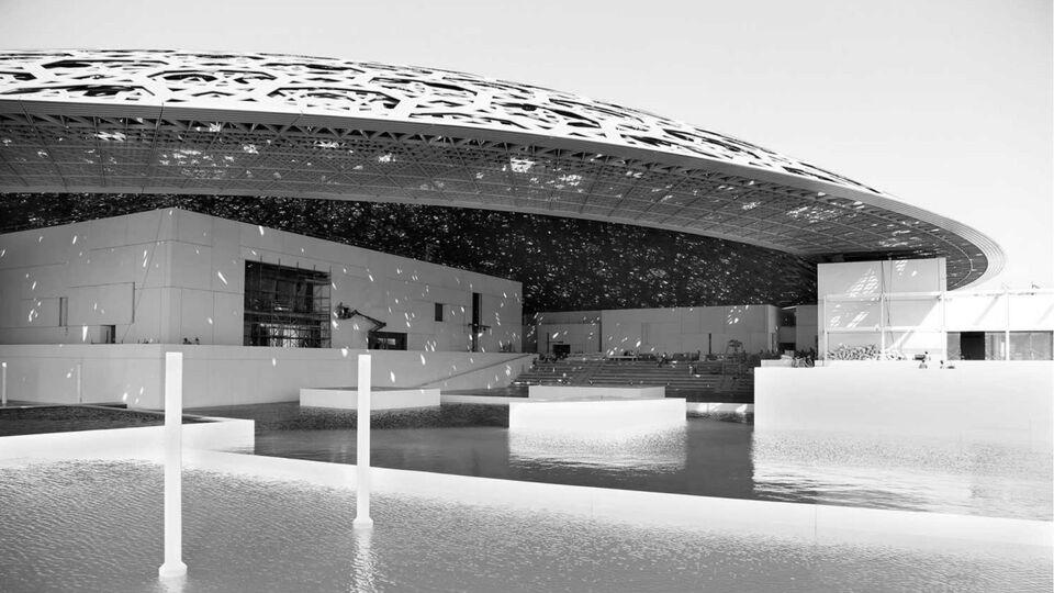 Highlights Of Louvre Abu Dhabi's Opening Week