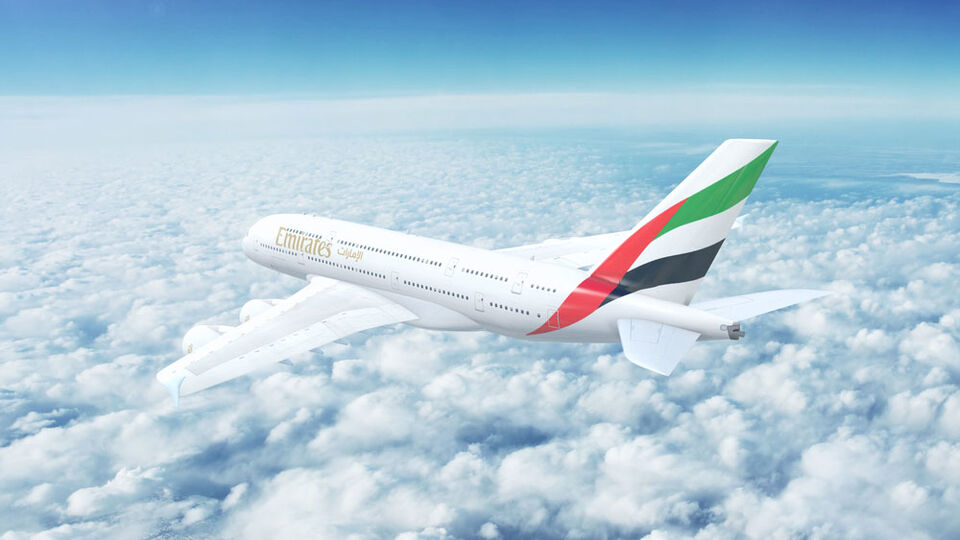Emirates Just Opened Their First Remote Check-In Terminal In Dubai
