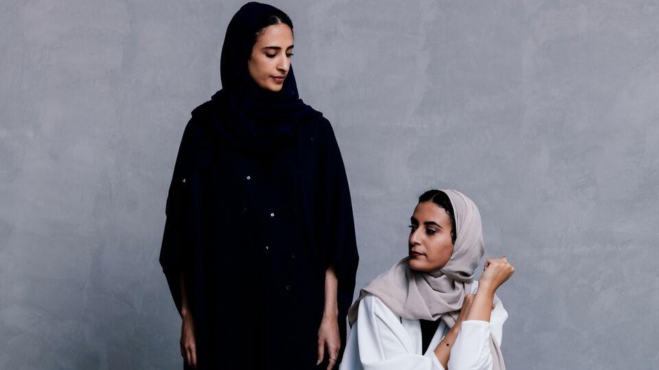 We Meet The Founders Of Lamb & Lu At Dubai's Piercing Annex