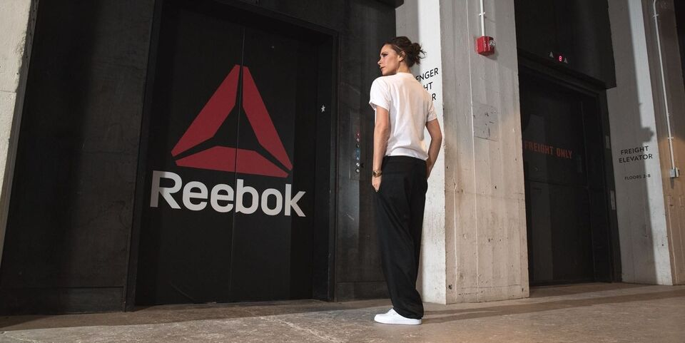 There's A Victoria Beckham X Reebok Collaboration On The Way