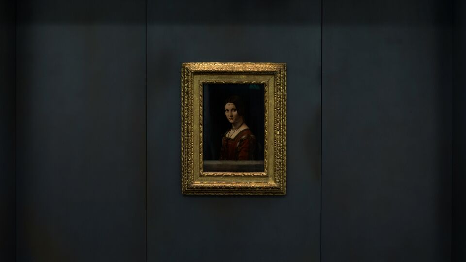 What's Inside Louvre Abu Dhabi?