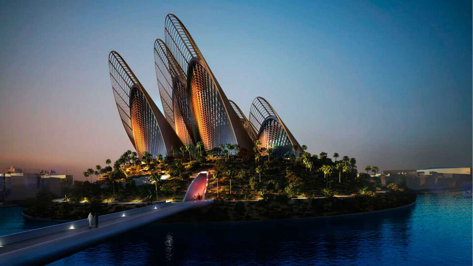 British Museum Halts Loan Deal With Zayed National Museum