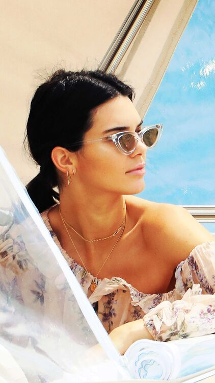 My List  24 Hours With Kendall Jenner