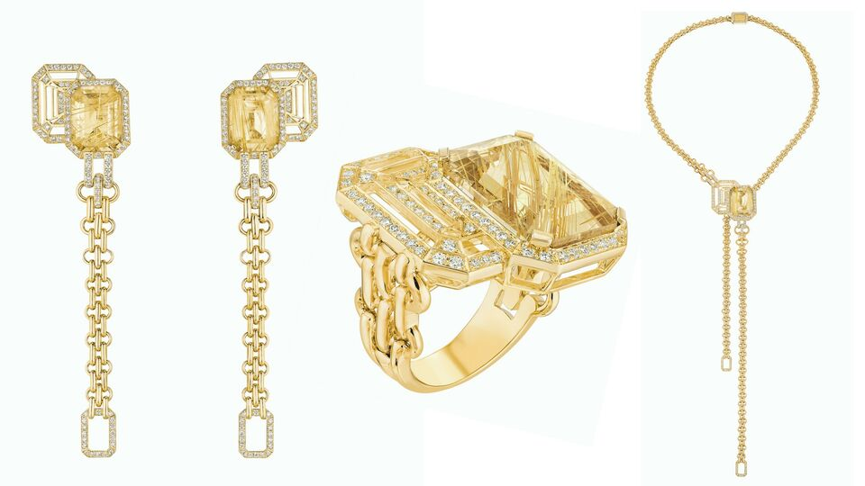 Festive Gift Guide: 52 Pieces Of Jewellery To Add To Your Wish List