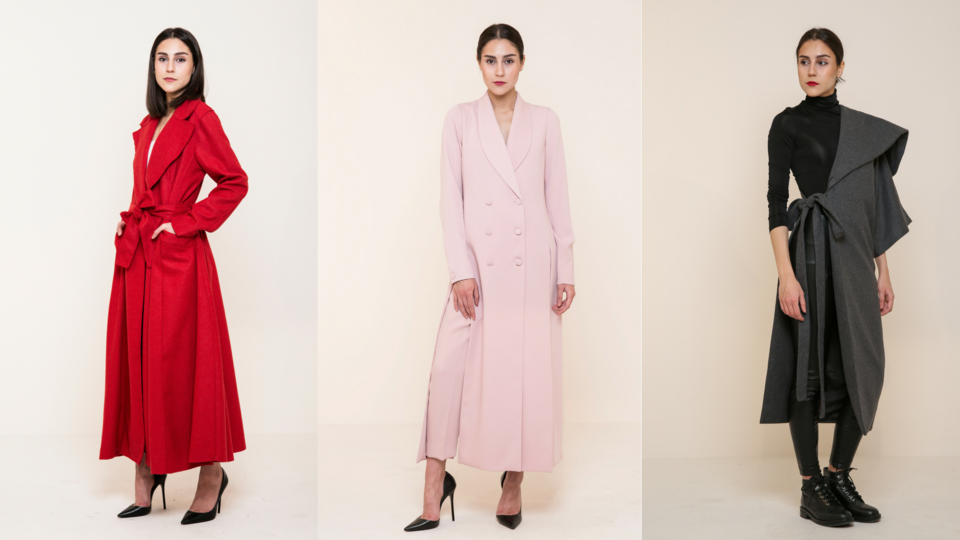 You Can Now Shop These 6 Middle Eastern Designers Online