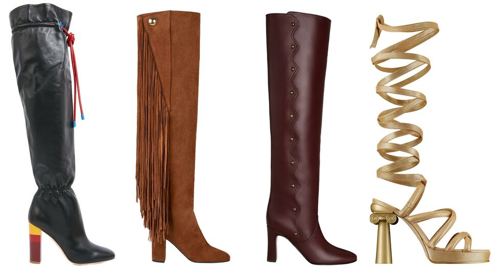 Festive Gift Guide: 23 Shoes You Need To Get Your Hands On This Season
