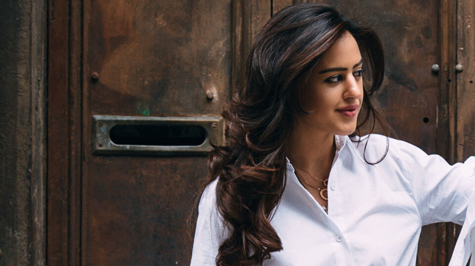 Beauty Diaries: 10 Things Roshni Khemlani Mehta Can't Live Without