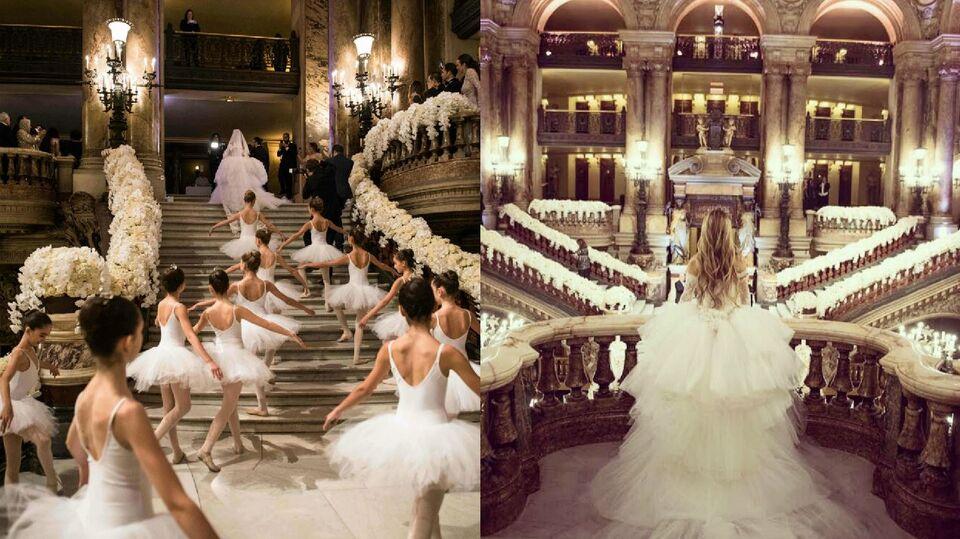 Inside The Wedding Of Lara Khaddam And Mounif Nehmeh