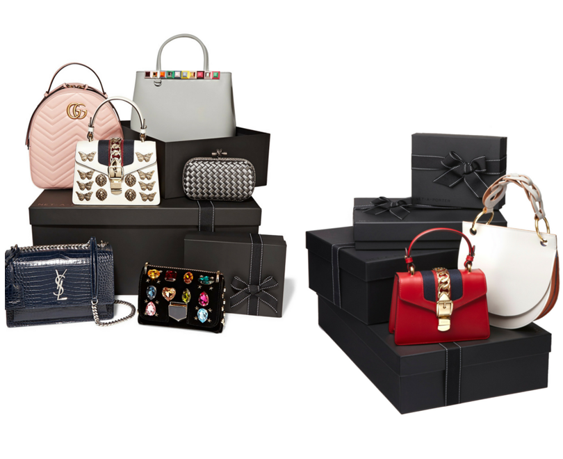 NET-A-POTER Has Launched The Most Stylish Gift Sets A Woman Could Ever Wish For