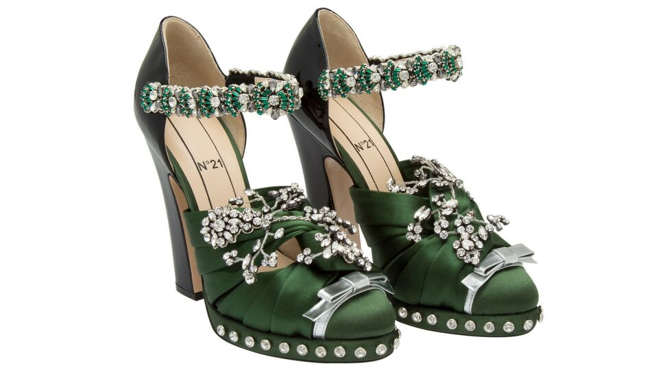 Festive Gift Guide: 65 Party Shoes We Need In Time For The Holidays
