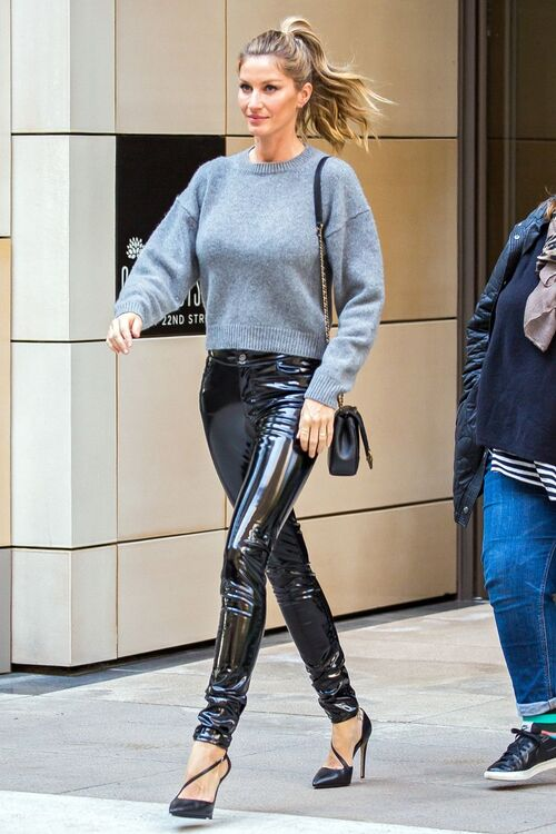 Autumnal Style Inspiration From The A-List