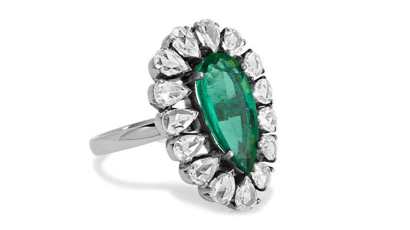 On The Rocks: Jaw-Dropping Jewels From NET-A-PORTER