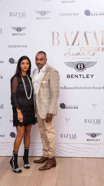 A Look Inside Bazaar Interiors Awards Winners Dinner 2017