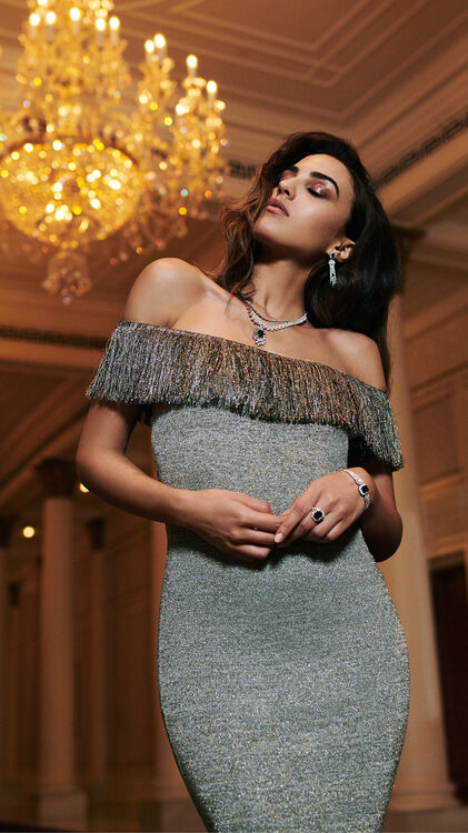 Live By The Night: Damas' Unique Sama Collection Revealed