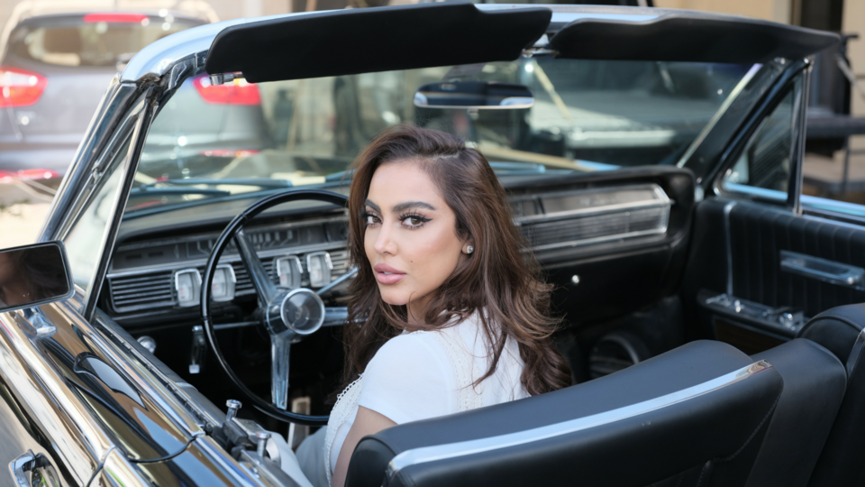 These Middle Eastern Fashion Influencers Are The Star Of A New E! Reality Show