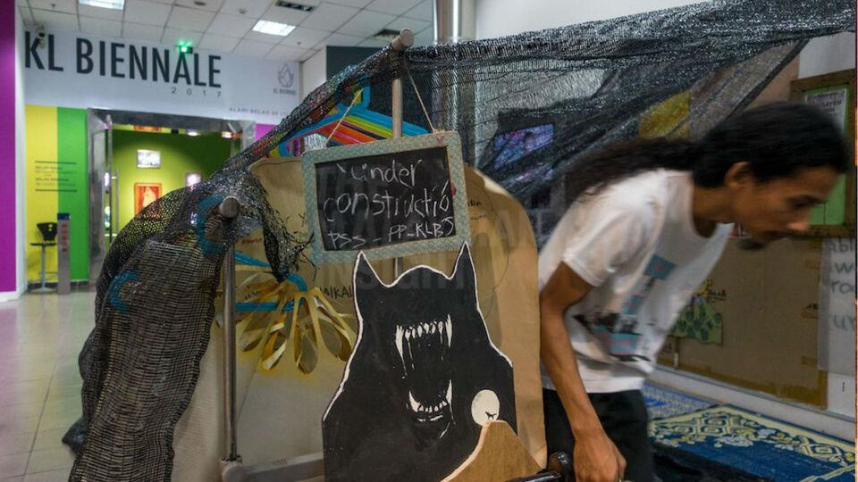 Artists Withdraw From Inaugural Kuala Lumpur Biennale