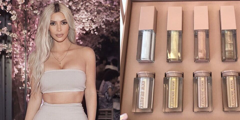 Huda Kattan Exclusively Reveals Kim Kardashian's Newest Beauty Launches