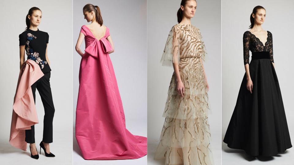 "Etoile ""La boutique"" Launches Oscar de la Renta Eveningwear Exclusively in Saudia Arabia"
