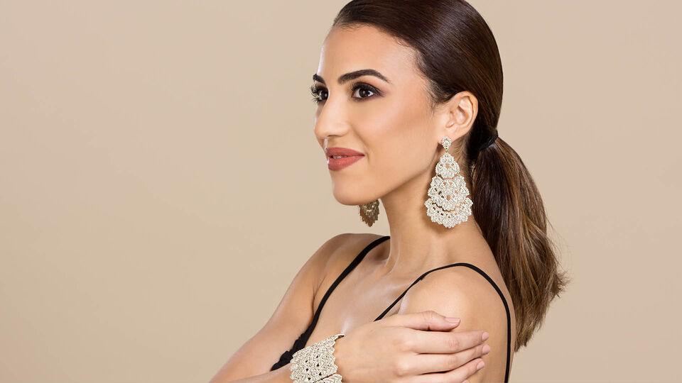 First Look: C'est Moi + Ilaria Paci Jewellery
