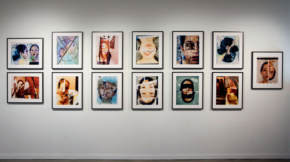 Gallery Dedicated To Iranian Art Opens In Los Angeles