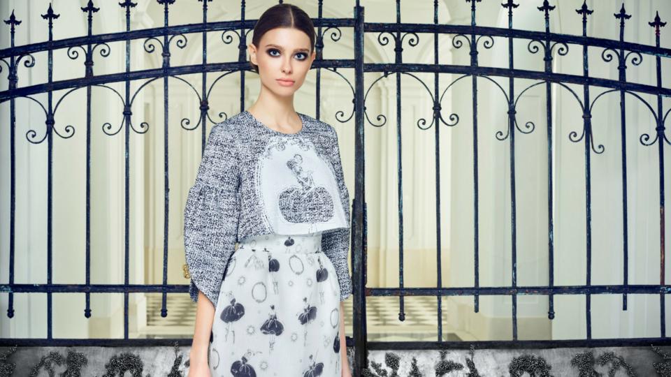INTERVIEW: Bazaar Speaks Exclusively To Megan Hess About Her Collection With Poca & Poca