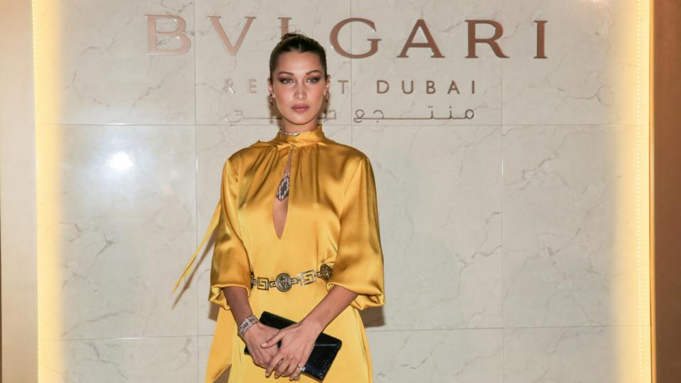 Inside The Opening Of The Buglari Resort Dubai