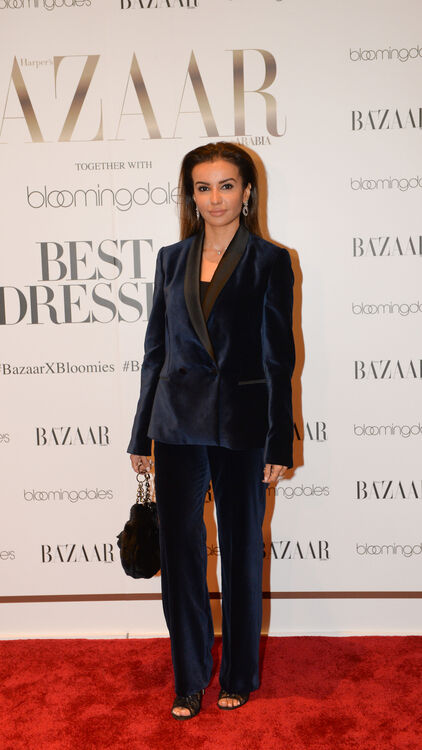 Best Dressed Kuwait: The Party