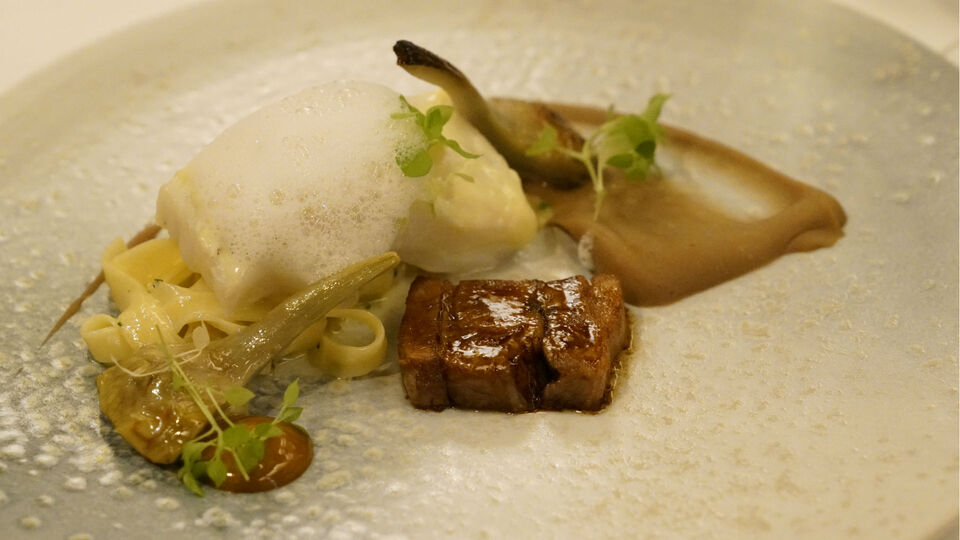 The Exclusive Choice: Chefs' Irish Beef Club