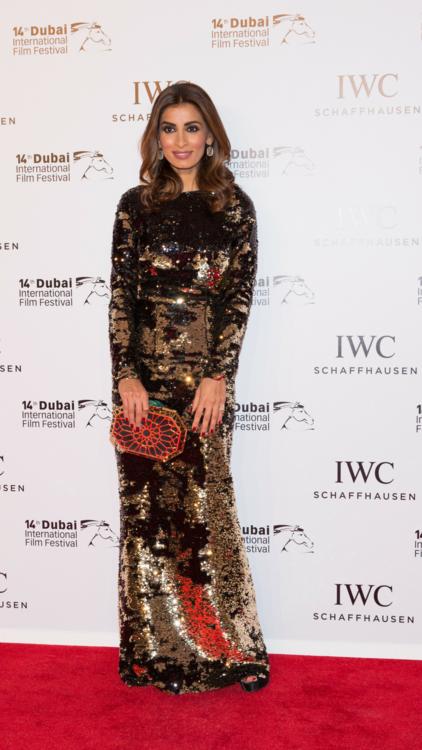 Inside IWC's Filmmaker Awards At #DIFF17