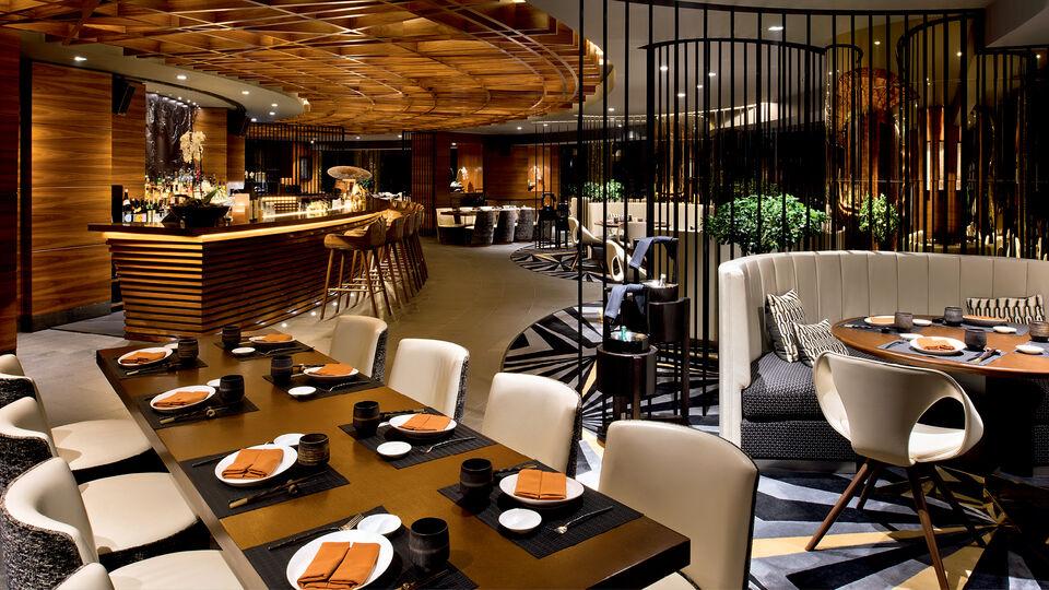 Zengo Dubai