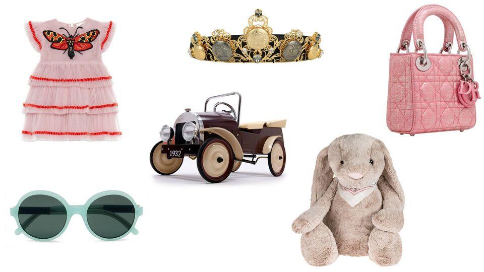 Festive Gift Guide: For Kids