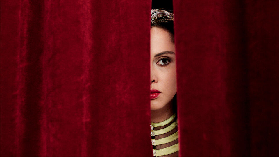 The Voice Of Egypt: Shirin Neshat's Latest Film 'Looking For Oum Kulthum'