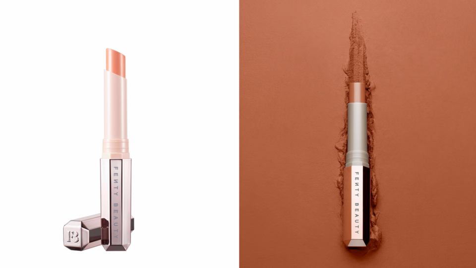 Everything You Need To Know About Fenty Beauty's New Mattemoiselle Lipsticks