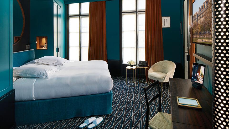 Le Roch Hotel & Spa Paris