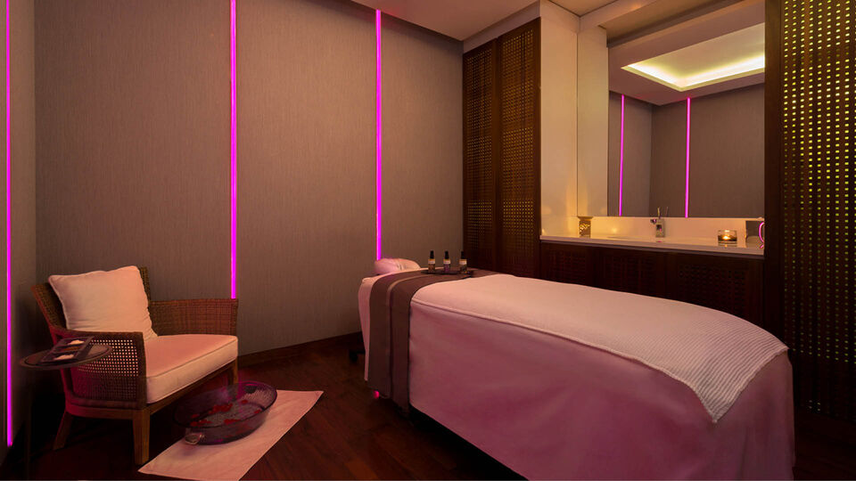 Wellness Escape At Le Gray Hotel In Beirut