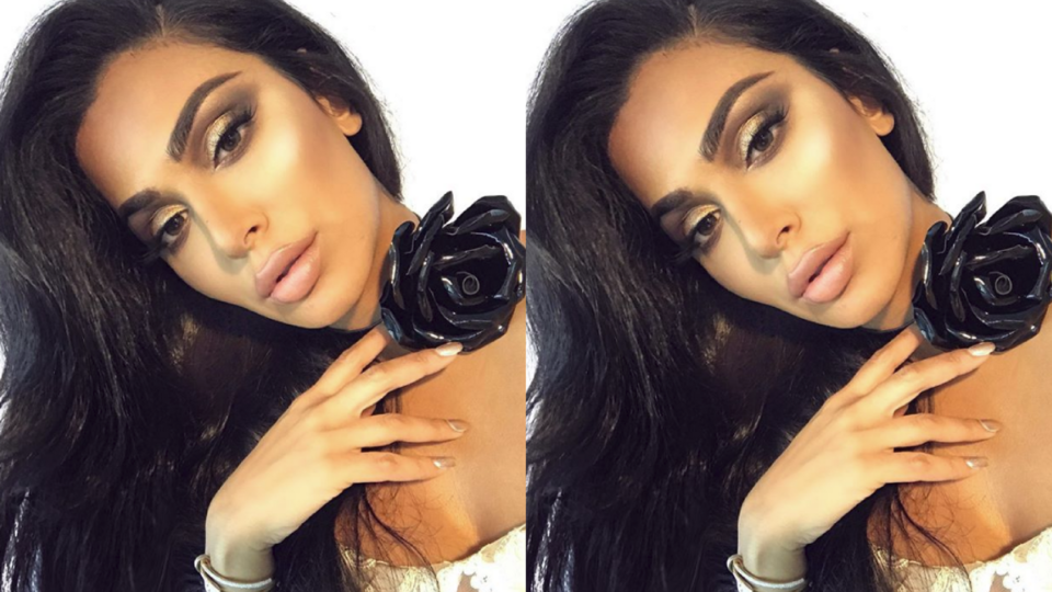 Are You Ready For Huda Beauty's Controversial New Launch?