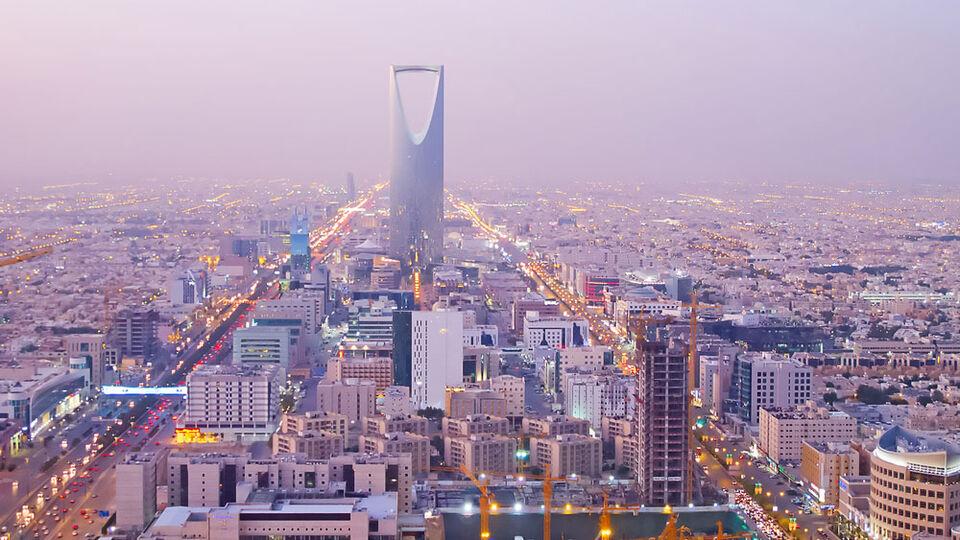 13 Of Saudi Arabia's Most Inspirational Moments
