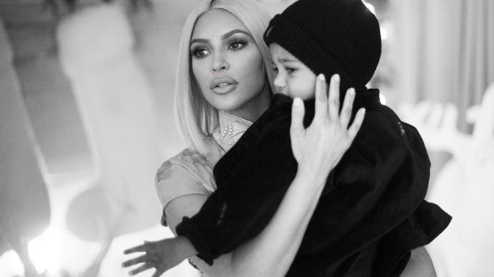 Kim Kardashian Breaks Her Silence Over Her Son's Hospitalization