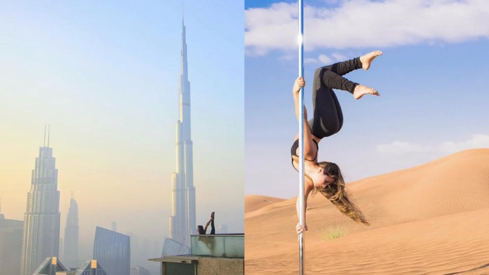 18 UAE-based Fitness Girls To Follow On Instagram