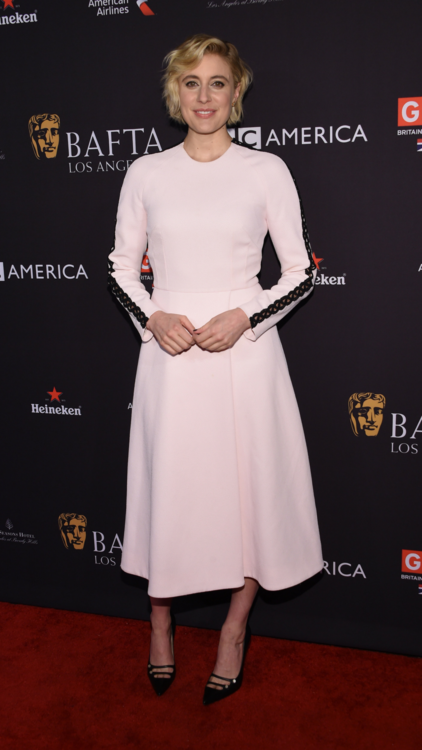 Best Dressed Of The Week – 7 January