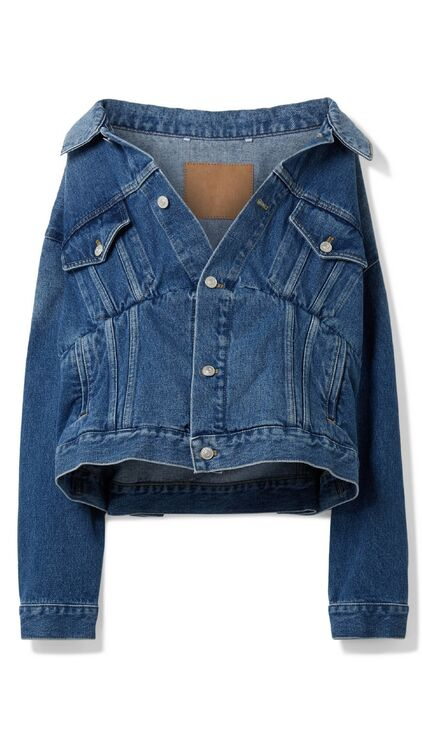 Trending: 16 Denim Pieces You Need In Your Wardrobe