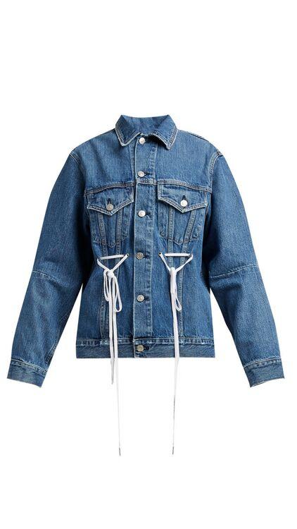 Trending: 16 Denim Pieces You Need In Your Wardrobe
