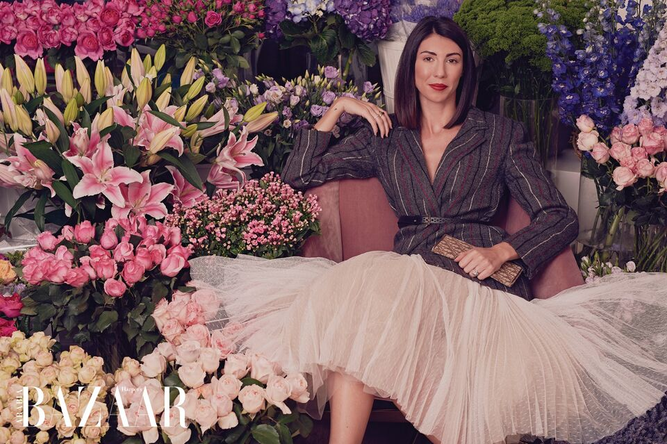 The Extraordinary Life Of Fine Fragrance Perfumer Philippine Courtiere
