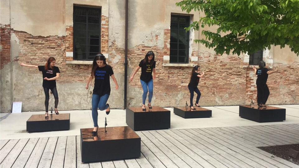 Turkish Artist Wins Ernst Rietschel Art Prize For Sculpture