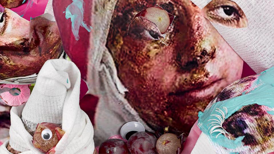 Sheida Soleimani Artwork