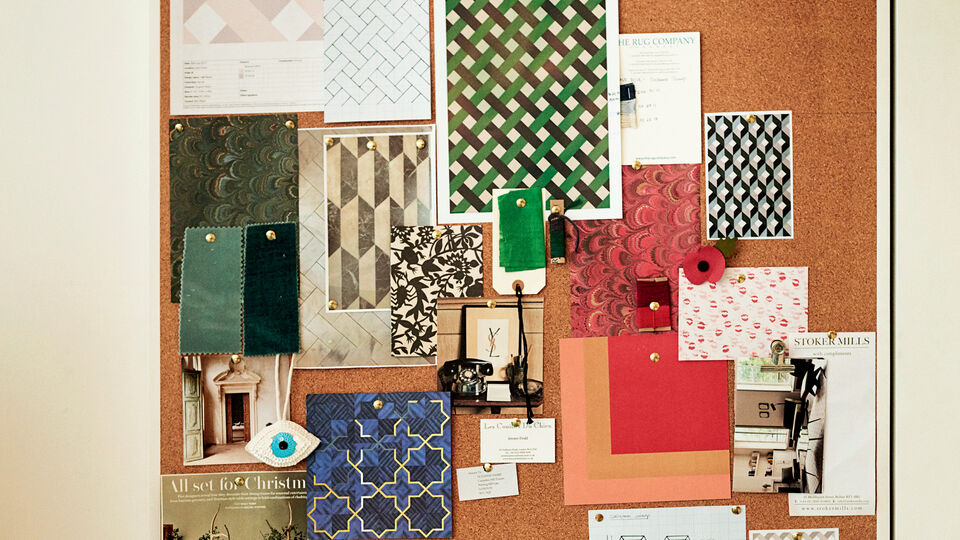 The Rug Company Capsule Colllection
