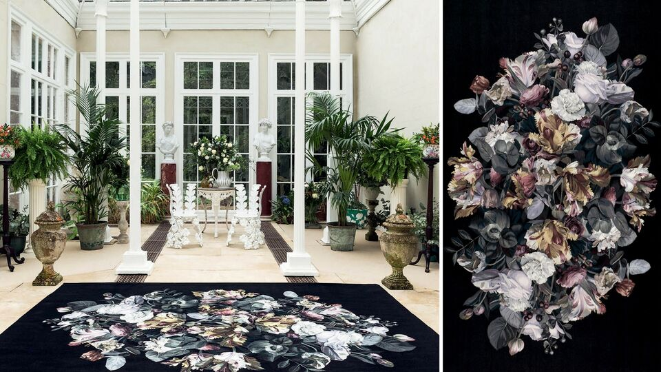 The Rug Company Capsule Collection