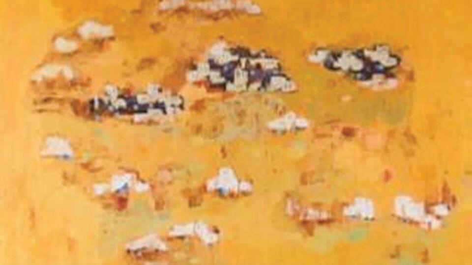 ArtBAB Bahraini Artists